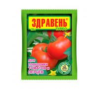 Здравень для томатов 30гр