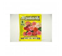 Агрикола 11 для цветущих растений 25г