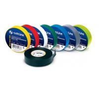 Изолента Safeline 19мм*20м в ассортименте