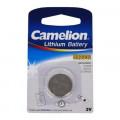Элемент пит.Camelion CR2032 (таблетка) BL1 (02201)