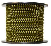Канат 5мм полип.плет 16 пряд
