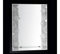 Зеркало-шкаф КАМЕЛИЯ 600 (700*600*154)
