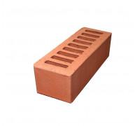 Кирпич керам. красный М125-150 одинар.(297шт) 250*120*65
