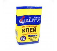 Клей обойный Кволити 0,2 кг. флизелин