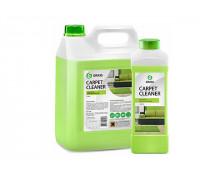 GRASS Очиститель ковровых покрытий Carpet Cleaner 1л
