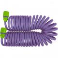 Шланг спиральный 7,5м*10мм +фурнитура PALISAD