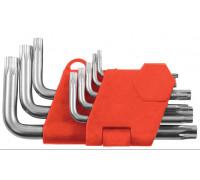 Ключи шестигр. 1,5-6,0мм 8шт GUSP