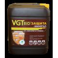 Антисептик против плесени/грибка 500кг ВГТ Биозащита-Минерал